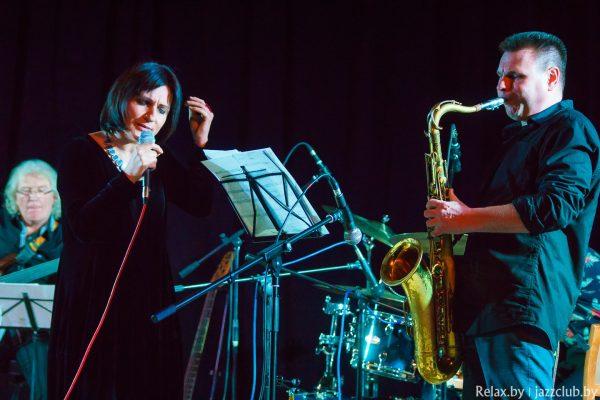 Джаз в Минске jazz in minsk