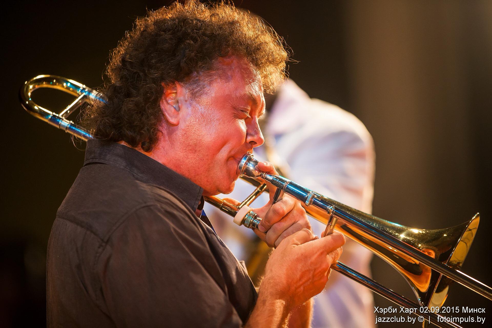 Евгений Владимиров (Evgeny Vladimirov) - основатель ДЖАЗ в МИНСКЕ JazzinMinsk, на концерте в августе 2015 года
